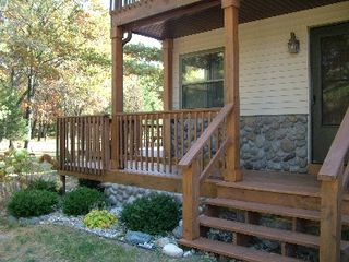 Castle Rock Lake house photo - .