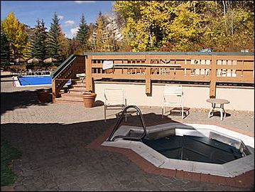Hot Tubs, Pool