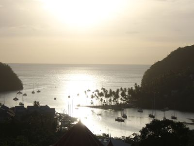 image for 5* Luxurious 3 BR apartment at Capella Marigot Bay