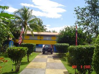 Puntarenas City villa photo - Front of House