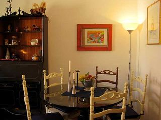 Lerici apartment photo - Dining Area