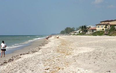 Manasota Key house rental