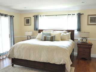 Anaheim house photo - Elegant Master Bedroom