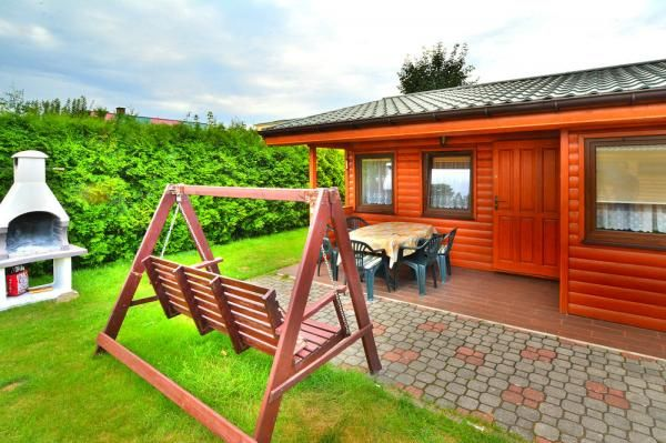 holiday home, Rosnowo  in Westpommern - 4 persons, 2 bedrooms