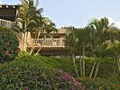 Ke Nani Kai condo photo - Peaceful tropical setting top level unit 2 bedroom/2 bath + loft, ocean views