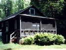 The Barn Camp - Farmington cottage vacation rental photo