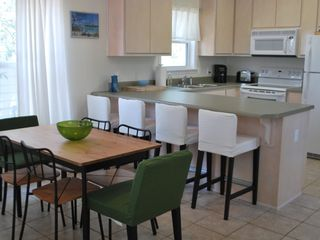 Santa Rosa Beach house photo - Kitchen / Dining