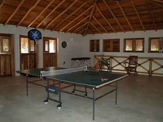 Las Terrenas house photo - Game Room