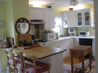 Jamestown (Conanicut Island) house photo - Kitchen
