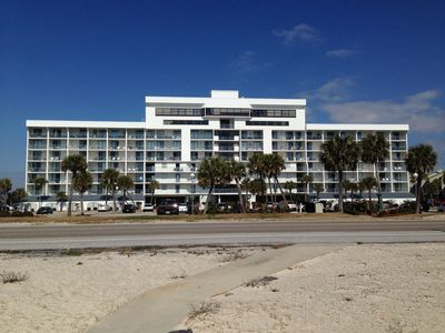 Gulf Shores Surf & Racquet Club