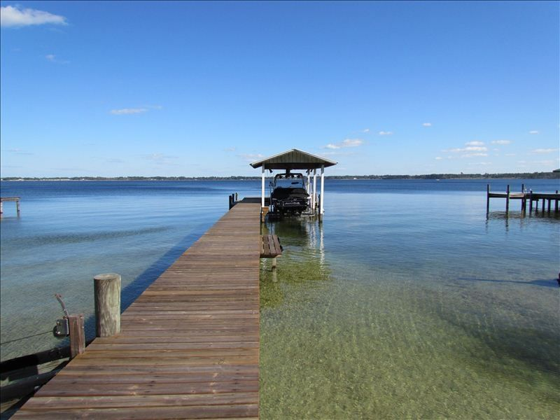 Beautiful Lake House On Gorgeous Clear Vrbo