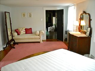 Oak Bluffs house photo - 'Pink Bedroom', opposite end
