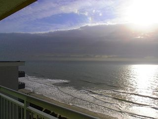 Grand Atlantic condo photo - OCEAN VIEW TOWARDS NORTH MYRTLE BEACH