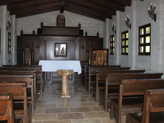 Cabo San Lucas house photo - The Chapel in Ventanas.