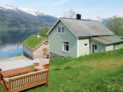 Vacation home in Vassenden i Jølster, Western Norway - 5 persons, 3 bedrooms