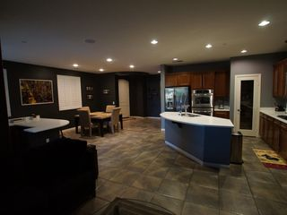 Indio house photo - Kitchen and Dining