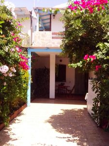 house / villa - 2 rooms - 6 persons