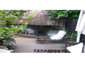 Negril cottage rental - Pool Decking - (Villasurmer) Negril - rentals