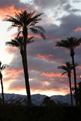 Rancho Mirage house photo - 360 degrees of breathtaking mountain views!