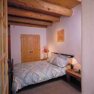Taos house rental