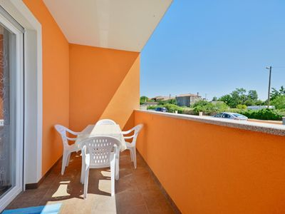 Holiday apartment 376130