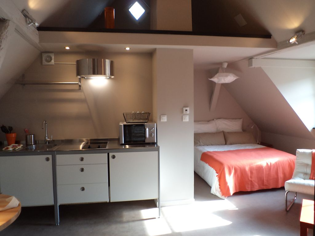 Apartment, 40 square meters