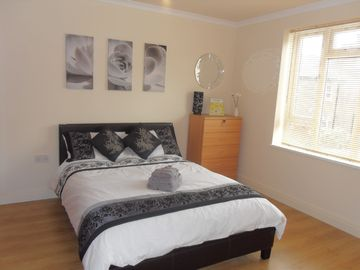 Hammersmith & Fulham apartment rental - 1 bedroom apartments