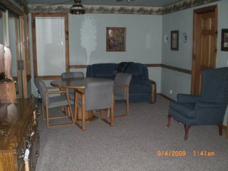 Incline Village house photo - Master bedroom, nice table for games