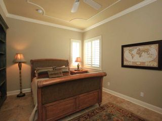 Flagler Beach condo photo - This Queen Room features its own private library.