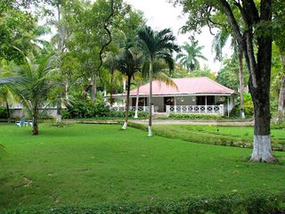 Oracabessa house photo