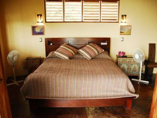 Mal Pais villa photo - Bedroom 2