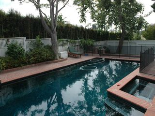 La Jolla house photo - pool