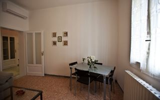 Bologna apartment photo - IL NESPOLO is air conditioned and features free WiFi internet connection.