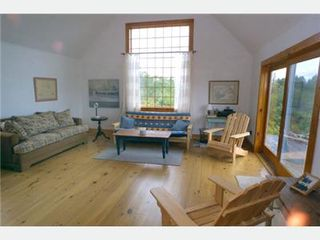 Lunenburg cottage photo - Living Room