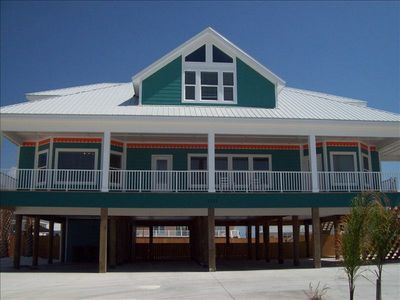 Pensacola Beach Houses For Rent With Pool