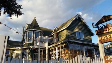 Pagosa Springs apartment rental - Historic Victorian apartment above a brewpub in downtown Pagosa Springs