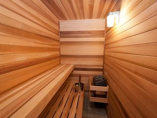 Truckee house photo - Yes! Your own private sauna!