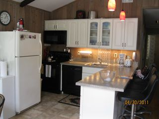 Southold house photo - All new appliances and cabinets