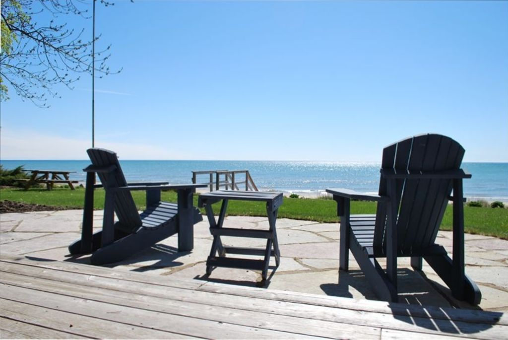 Lake Michigan Beach House Vrbo