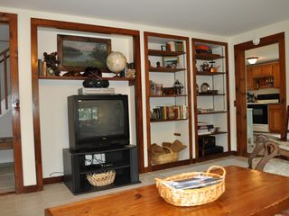 Books, Games , T.V. Wi-Fi - Bar Harbor cottage vacation rental photo