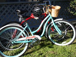 Bridgehampton cottage photo - Ride a bike to a local vineyard or beach!