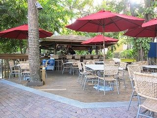 Humacao house photo - Tennis club relaxing atmosphere for a drink some food or maybe playing tennis!!!