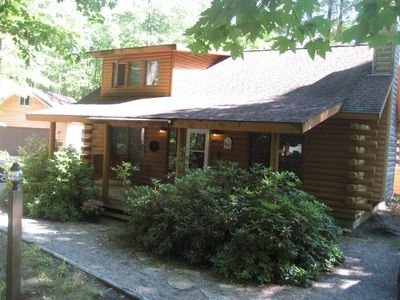 Interlochen lodge rental - Welcome to Lakewood Lodge