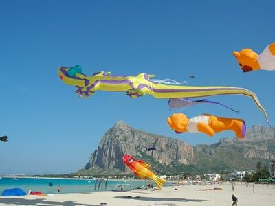 San Vito lo Capo apartment rental - ....BEAUTIFUL EVENTS OF THIS BEAUTIFUL TOWN.