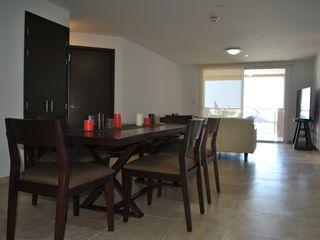Aruba condo photo - Dining Table (seats 6 persons)
