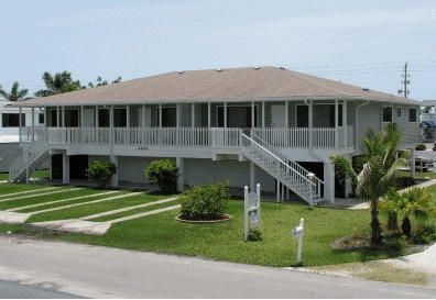 Alecassandra Vacation Villas on Anna Maria Island