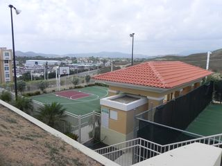 Fajardo apartment photo - basketball court