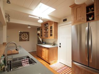 Pacific Grove house photo - All new appliances.