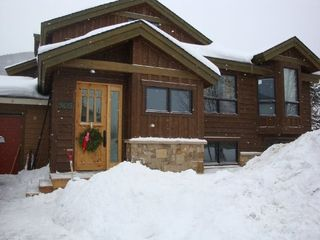 Frisco house photo - Our Home - The Summit Lodge