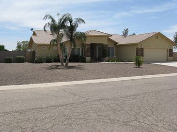 Eloy house rental - Arizona city house